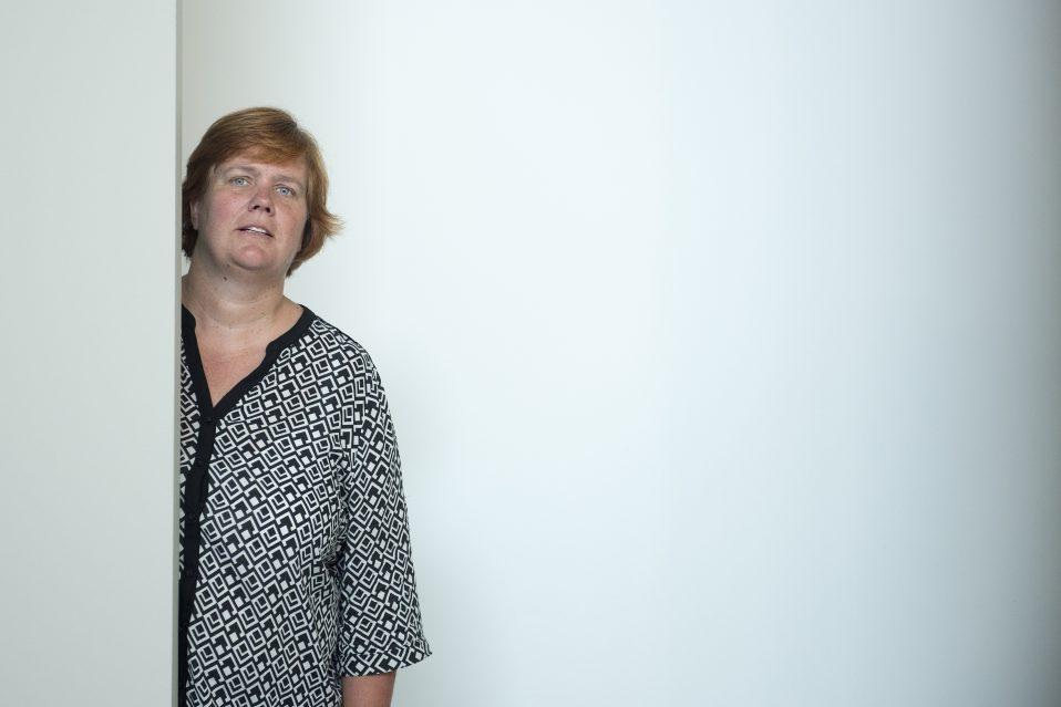 Sandra Claassen portret