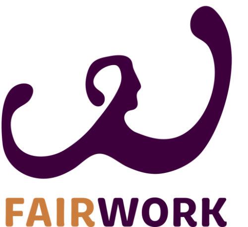 logo FairWork groot