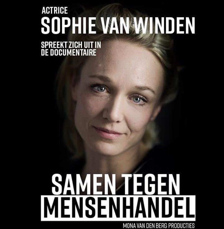 Sophie van Winden