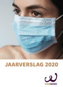 jaarverslag FairWork 2020